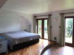 Foto Casa en condominio en Renta en  Santa Fe,  Alvaro Obregón  Casa en condominio amueblada  en La Gavia , Santa Fe en renta (AO)