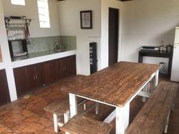 Foto Casa en Venta   Alquiler temporario en  Pinares,  Punta del Este  Casa - Pinares - 3 Dormitorios y parrillero