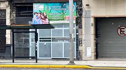 Foto Local en Venta en  Congreso ,  Capital Federal  ENTRE RIOS al 1100