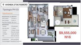 Foto Departamento en Venta en  Galaxia/tabasco 2000,  Villahermosa  Departamentos en venta Torre Ankor