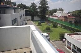 Foto Casa en Venta | Renta en  Cuajimalpa,  Cuajimalpa de Morelos  CUAJIMALPA