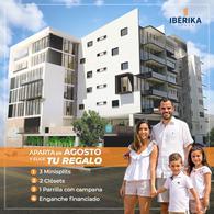 Foto Departamento en Venta en  Mazatlán ,  Sinaloa  VENTA DE CONDOMINIOS EN TORRE IBERIKA  EN MAZATLAN SINALOA
