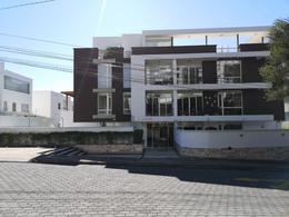 Foto Departamento en Venta en  Cumbayá,  Quito  Santa Lucía Alta