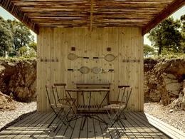 Foto Casa en Venta en  Otras ,  Maldonado  ESPECTACULAR CASA EN VENTA  en Condominio Fasano Las Piedras, 4 suites, sauna , piscina y parrillero propio, La Barra, Punta del Este