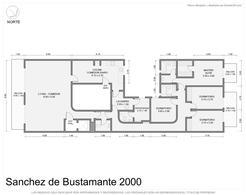 Foto Departamento en Venta en  Recoleta ,  Capital Federal  Sanchez de Bustamante 2000