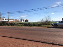 Foto Terreno en Venta en  Katueté ,  Canindeyú  Vendo Inmueble De 20.000 m2 En Katueté Con 96,4 mts De Frente Sobre La Ruta 10