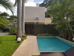 Foto Casa en Venta en  Villa Aurelia,  La Recoleta  Vendo Hermosa Casa De 4 Dormitorios  C/ Piscina En Villa Aurelia