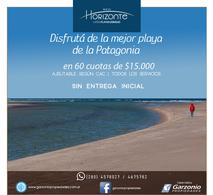 Foto Terreno en Venta en  Sierra Grande,  San Antonio  Playas Doradas