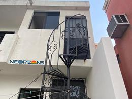 Foto Casa en Renta en  Fraccionamiento Los Arcángeles,  Tampico  Casa Amueblada en Renta   Fracc. Los Arcángeles, Tampico