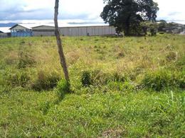 Foto Terreno en Venta en  Alajuela,  Alajuela  Propiedad Industrial en venta en Coyol de Alajuela!