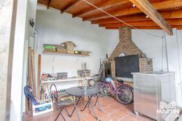 Foto Casa en Venta en  Mart.-Santa Fe/Fleming,  Martinez  CORDOBA al 1100