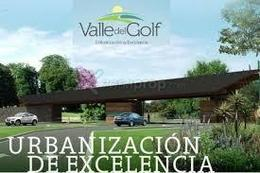 Foto Terreno en Venta en  Valle del Golf,  Falda Del Carmen  Lote en Valle del Golf - Córdoba