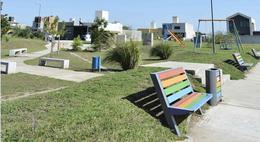 Foto Terreno en Venta en  Countries/B.Cerrado (Cordoba),  Cordoba Capital  Docta Central - Av. Circunvalación y Fuerza Aérea