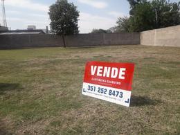Foto Terreno en Venta en  Green Ville 2,  Cordoba Capital  Greenville 2 - M8 L19 - Lote