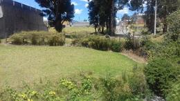 Foto Terreno en Venta en  Los Chillos,  Quito  El Tingo