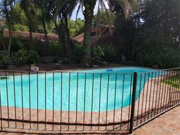 Foto Casa en Alquiler temporario en  Maquinista F Savio,  Escobar  Los Abetos al 500, B° Los Ñanduces
