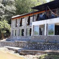 Foto Casa en Venta en  El Cadillal,  Tafi Viejo  villa del lago