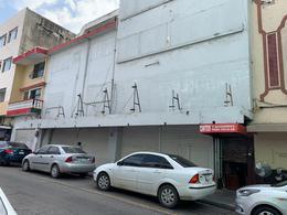 Foto Local en Renta en  Tampico ,  Tamaulipas  LOCAL COMERCIAL DE 4 NIVELES EN ZONA CENTRO DE TAMPICO, TAMAULIPAS