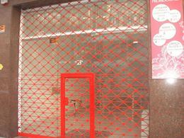 Foto Local en Alquiler en  Chacarita ,  Capital Federal  LEMOS 33 CABA