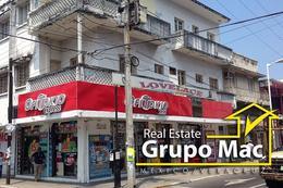 Foto Oficina en Renta en  Veracruz ,  Veracruz  Oficina en RENTA en el Centro, Veracruz, Ver.