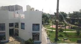 Foto Oficina en Alquiler en  San Miguel (Lima),  Lima  Calle Chamaya urb Pando 6ta etapa 141