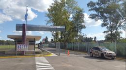 Foto Terreno en Venta en  Pontevedra,  Merlo  Ruta 21 km 33 - Polo XXI