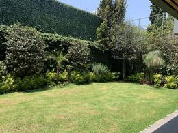 Foto Casa en Venta en  Bosques de las Lomas,  Cuajimalpa de Morelos  ESPECTACULAR CASA EN BOSQUES EN CALLE CON SEGURIDAD