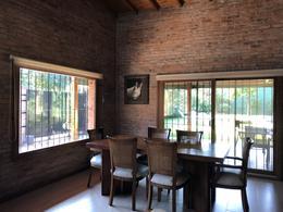 Foto Quinta en Venta en  Ingeniero Maschwitz,  Escobar  Esquiú