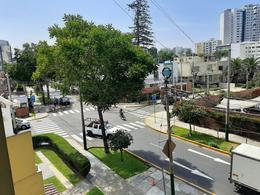 Foto Departamento en Venta en  Jesús María,  Lima  Avenida giuseppe garivaldi