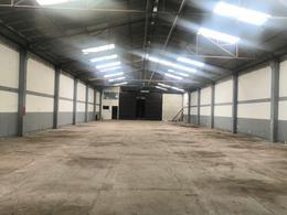 Foto Bodega Industrial en Renta en  Fraccionamiento Maravillas,  Puebla  Fraccionamiento Maravillas