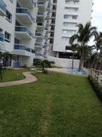 Foto Departamento en Renta en  Playa de Oro,  Boca del Río  Departamento RENTA con vista playas de Mocambo