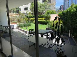 Foto Departamento en Renta en  Ampliación Granada,  Miguel Hidalgo  Departamento Renta Horizontes Moliere