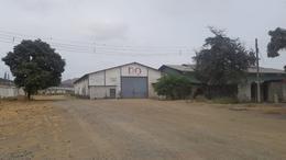 Foto Galpón en Alquiler en  Sur de Daule,  Daule  ALQUILER DE TERRENO  EN LA VIA DAULE