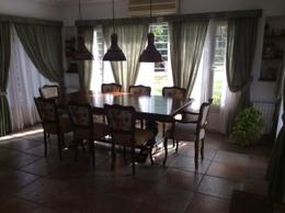 Foto thumbnail Casa en Venta en  Barrio Parque Leloir,  Ituzaingo  Del Candil