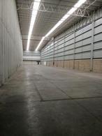 Foto Bodega Industrial en Renta en  Los Robles,  Zapopan  Bodega Renta Parque San Angel 7 $207,536.05 Margud E1