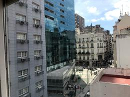 Foto Oficina en Alquiler en  Retiro,  Centro (Capital Federal)  Paraguay 866, 4 piso, entre Esmeralda y Suipacha, Plaza San Martin , CABA