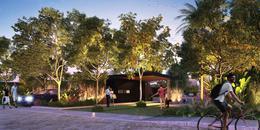 Foto Casa en Venta en  Santa Gertrudis Copo,  Mérida  Towhouses cerca de Cabo norte Merida, ven a conocer la casa muestra