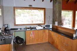 Foto Casa en Venta en  El Chalten,  Lago Argentino  Inolvidable casa de montaña en El Chaltén
