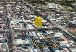 Foto Terreno en Venta en  Saavedra ,  Capital Federal  BESARES al 3100