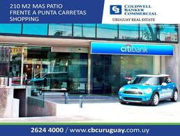 Foto Local en Venta | Alquiler en  Punta Carretas ,  Montevideo  Punta Carretas