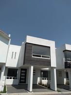 Foto Casa en condominio en Venta en  San Mateo Atenco ,  Edo. de México  Venta de  Casa Nueva en Fracc. Real de Atenco, San Mateo Atenco