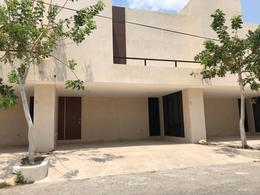 Foto Departamento en Renta en  Fraccionamiento Montecristo,  Mérida  Calle 3 Fracc. Montecristo