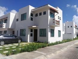 Foto Casa en condominio en Venta | Renta en  Privanza del Mar,  Solidaridad  PRIVANZA DEL MAR 3 REC. PLAYA DEL CARMEN