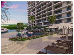 Foto Departamento en Venta en  Zona Hotelera,  Cancún  DEPARTAMENTOS EN PREVENTA EN ZONA HOTELERA BLUME