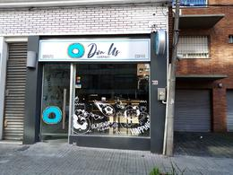 Foto Local en Venta en  Punta Carretas ,  Montevideo  SOLANO ANTUÑA CASI ELLAURI