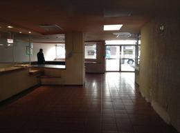 Foto Edificio Comercial en Renta en  Centro (Area 4),  Cuauhtémoc  20 DE NOVIEMBRE - CENTRO