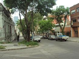 Foto thumbnail Terreno en Venta en  Pocitos Nuevo ,  Montevideo  Terrenos en Pocitos Nuevo - Próximo al WTC