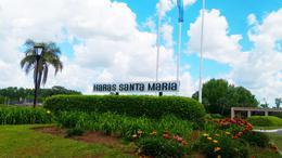 Foto Terreno en Venta en  Haras Santa Maria,  Countries/B.Cerrado (Escobar)  Lote Al Golf - Haras Santa María