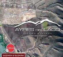 Foto Terreno en Venta en  Tafi Del Valle ,  Tucumán  AYRES DEL LAGO TAFI DEL VALLE LOTE 1900m2