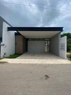 Foto Casa en Venta en  Pueblo Cholul,  Mérida  CHOLUL 32   LOTE  6